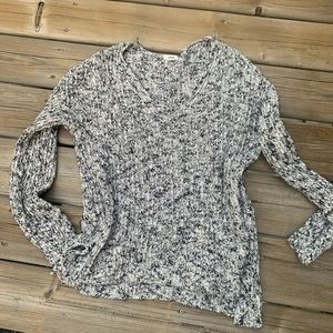 🦋 Garage V-neck sweater